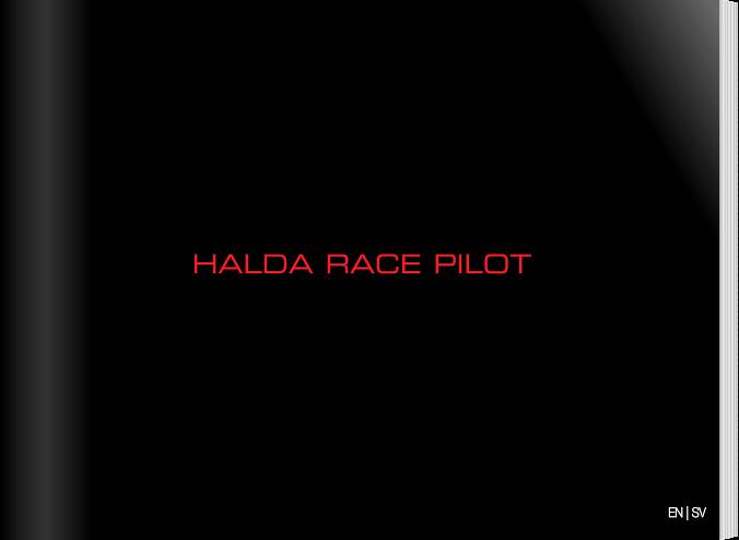 Race Pilot Manual