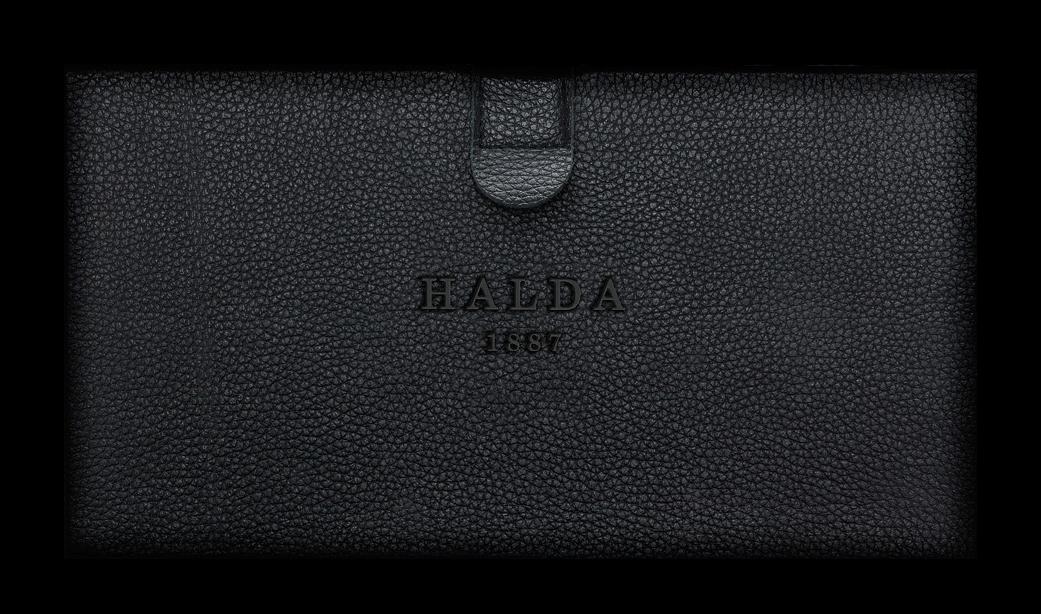 Halda Watch Co – the book