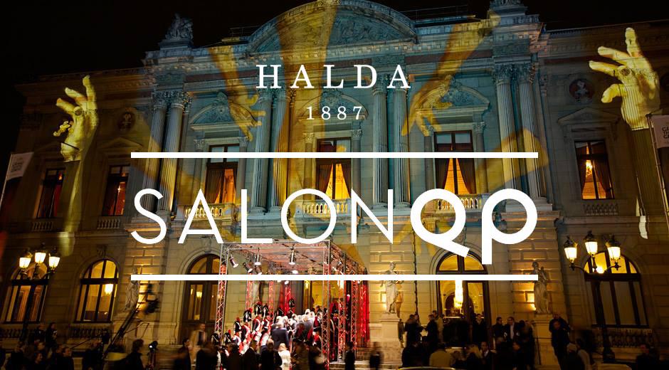 Salon QP Halda