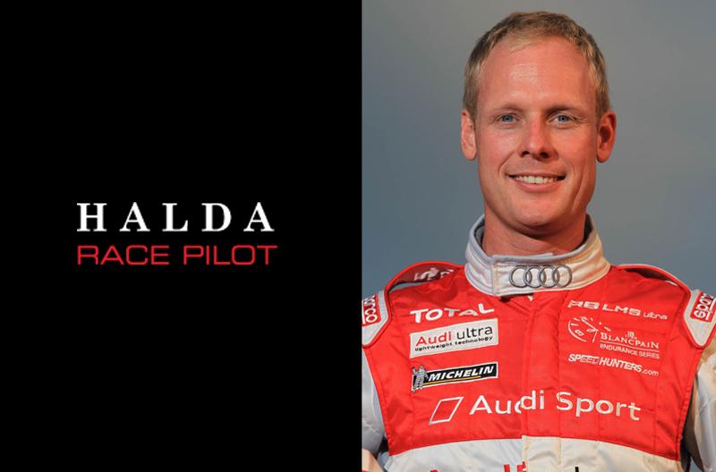 Race Pilot Edward Sandström kopiera